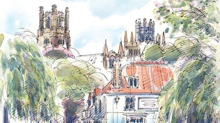 A new visitor guide showcasing the gems of Ely has been created by the Visit Ely Team. PHOTO: East C