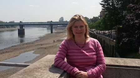 Justine Greening, Secretary of State for Education. Could she be looking to East Cambs or Fenland fo