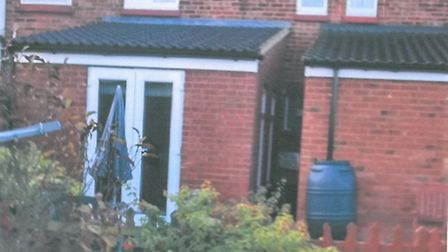 Darrin Coe isr unable to prove two extensions at his Tithe Road, Chatteris, home were built more tha