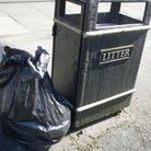 There will be a litter pick in Great Dunmow in March