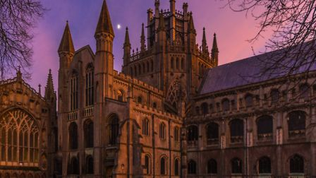 Tickets are now on sale for the first ever Ely Cathedral Science Festival, which runs from May 20 to