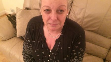"""Yvonne Bartram received a two year suspended sentence after Judge Hawkesworth told her: """"It was a te"""