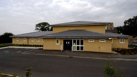 5 GP Practice St George's Medical Centre, Littleport. It opened in July 2003 and is now a five GP pr