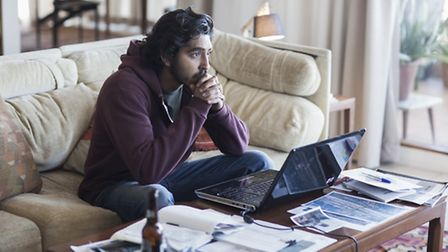 Lion starring Dev Patel. Picture: A Long Way Home Productions