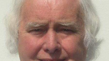 John Ison, former Ely Standard Editor and former City of Ely Mayor, who has died aged 76