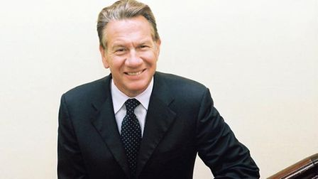 Michael Portillo is bringing his 'Life: A Game of Two Halves' show to the Cambridge Arts Theatre for