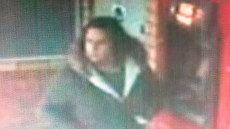 Police release CCTV of woman in connection with £800 card theft in Angel Drove, Ely. PHOTO: Policing