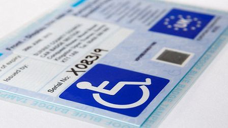 A new online application scheme introduced in October 2016 for Blue Badge drivers is proving a hit i