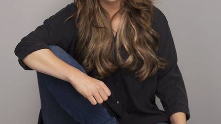 Sam Bailey will perform at venues in Cambridge and Peterborough this month. PHOTO: Joseph Sinclair.