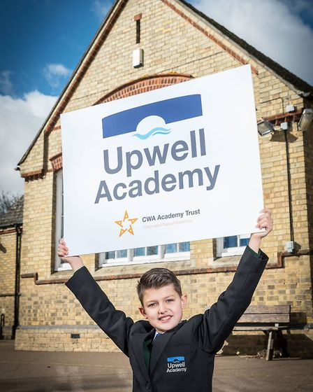 Upwell Academy has officially opened March 2017 PHOTO: Paul Tibbs