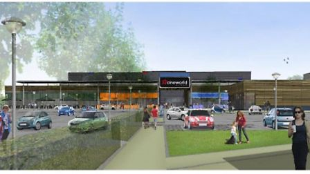 30 jobs will be created in Ely thanks to the opening of Cineworld at the Leisure Village.
