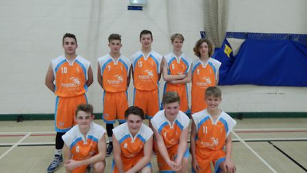 The-Under-14s