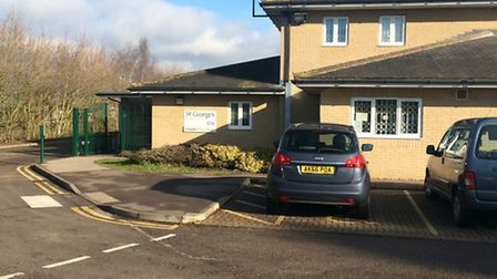 St George's Medical Centre, Littleport, which is recovering from a massive fraud by its former pract