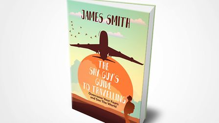 James Smith, The Shy Guys Guide to Travelling: Overcome Your Fears and See the World. PHOTO: James S