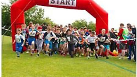 The Sutton Beast, one of the region's most popular 10K and fun run events, will return on June 11 -