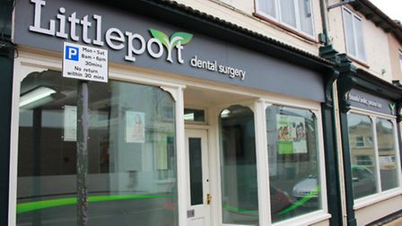 """A CQC inspection has found that Littleport Dental Surgery has taken """"effective action"""" to address sh"""