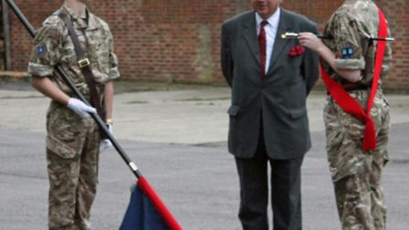 The Cambridgeshire Army Cadet Force is recruiting in Ely, Soham, Haddenham and Waterbeach.