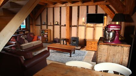 A local couple from Manea, Cambridgeshire are the feature of BBC Two''s The House That 100K Built wh