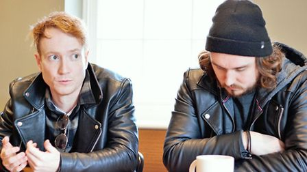 Homegrown heroes Mallory Knox talk third album 'Wired', touring the world and why Ely is so importan