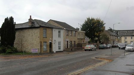 A pedestrian crossing is to be installed at Pratt Street, Soham - despite objections from nearby res