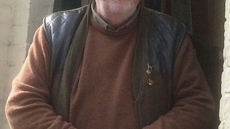 Barry Lonsdale, owner of Cloisters Antiques and chairman of Ely Traders Association answers the 'get