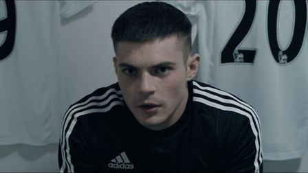 'Legend' and 'Broadchurch' actor Chris Mason stars as gay professional footballer in Ely director Rh