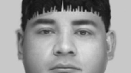 Detectives investigating a rape that took place in Peterborough last September have released an e-fi