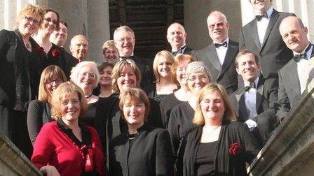 Granta Chorale, formed in 2007, will perform a variety of music from the renaissance to the present