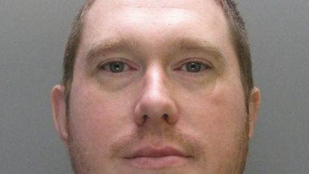 Matthew Sharpe has been jailed for 25 years for the murder of Andrew Hasler.