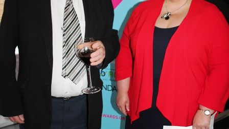 Ely Local Awards were launched on Tuesday at The Poets' House in Ely. The Ely Standard has teamed up