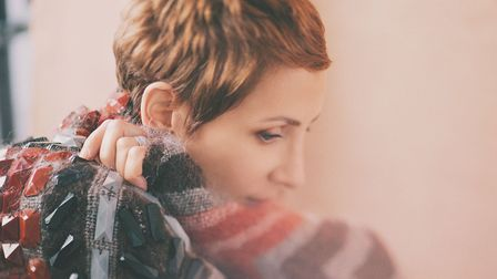 Grammy-nominated jazz singer Stacey Kent to perform at The Apex in Bury St Edmunds