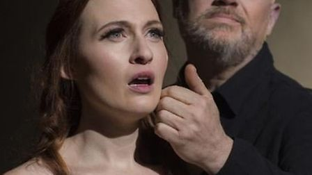 Puccini's 'Tosca' is one of the world's best-loved operas, brimming with lust, corruption and intrig
