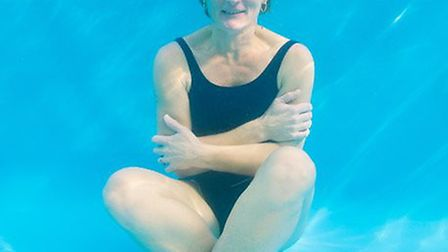 Moira Newell of Puggles swimming school answers the 'Getting to know you' questions this week (April