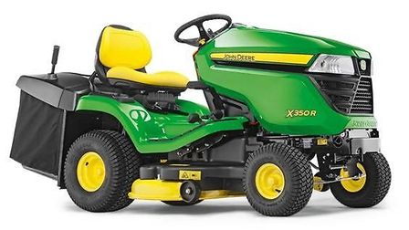 Chatteris FC devasated after thieves steal John Deere ride on lawn mower