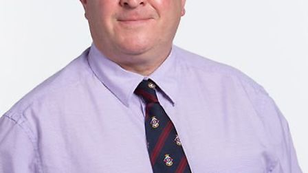 Ken Rustidge selected as Labour candidate for NE Cambs