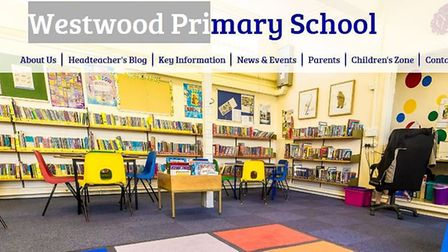 Shorter week planned for Westwood School, March. The plan is for school to finish by 1.30pm on Frida