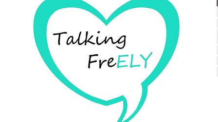 Talking FreEly launches with a pop up cafe in Ely Cathedral Conference Centre in July PHOTO: FreEly