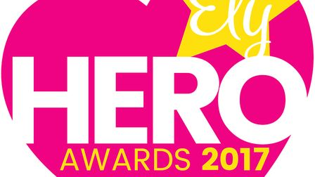 The area's newest community event - Ely Local Hero Awards - have been launched this week and being r