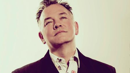 Stewart Lee brings his Content Provider tour to Cambridge this month.
