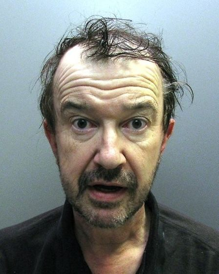Drink driver Michael Johnson, 51 who caused a collision in Wisbech where a man died has been jailed