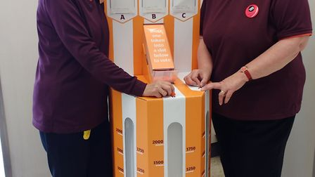 Voting opens as Sainsbury's in March continues search for new local charity partner for 2017/18.