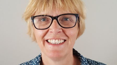 Cathy Wright of Ely Foodbank answers this week's Getting to know you questions. (June 22).