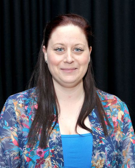 Cllr Kim French. March Town council. Picture: Steve Williams.