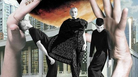 Clean Bandit will perform at Thetford Forest on July 2. PHOTO: Forest Live.