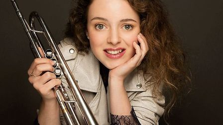 Lucienne Renaudin Vary will lead the concert.