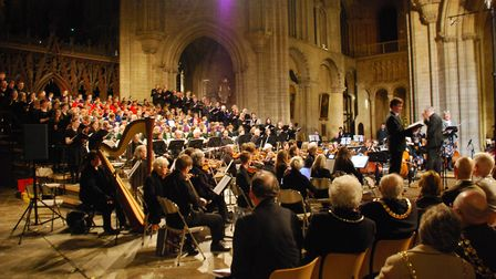 Ely Cathedral to host final concert of Isle of Ely Arts Festival 2017