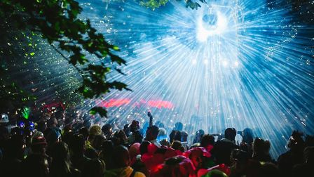 This year will be the last instalment of the Secret Garden Party