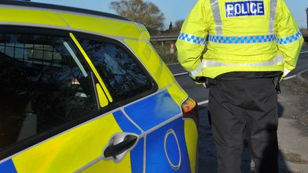 Cambridgeshire Police struggling with demand across the county.