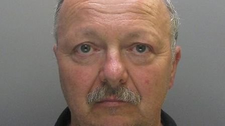 Lorry driver Istvan Becsei caused a crash which killed a motorcyclist by mistakenly driving on the w