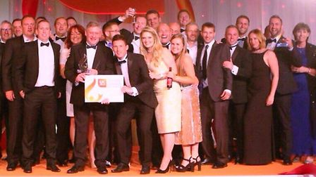 Paradise Pools operator Everyone Active wins top award for second year running.
